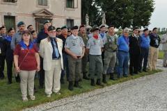 Associazioni d'Arma presenti