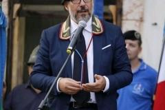 Il Presidente Nazionale Gianni Stucchi