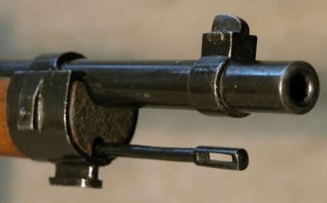 Carcano modello 1891: il fucile che ha fatto l'Italia